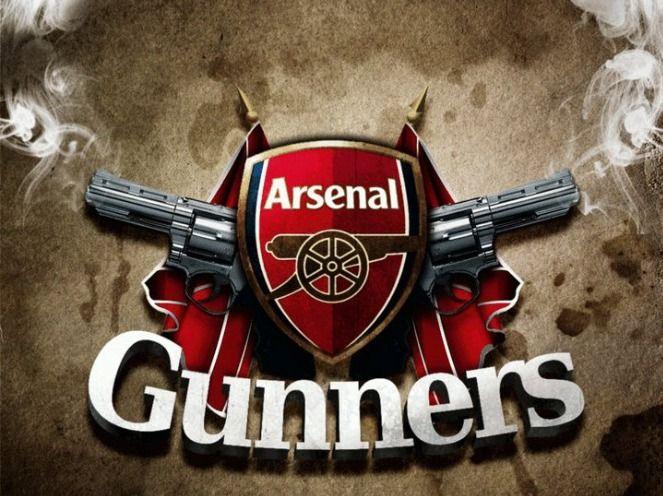 Arsenal - The Gunners