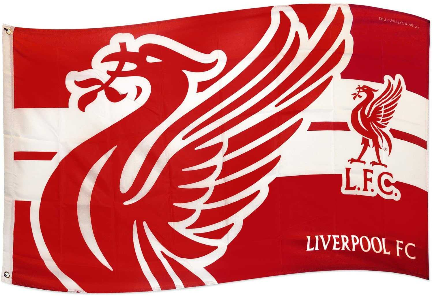 Liverpool - The Reds