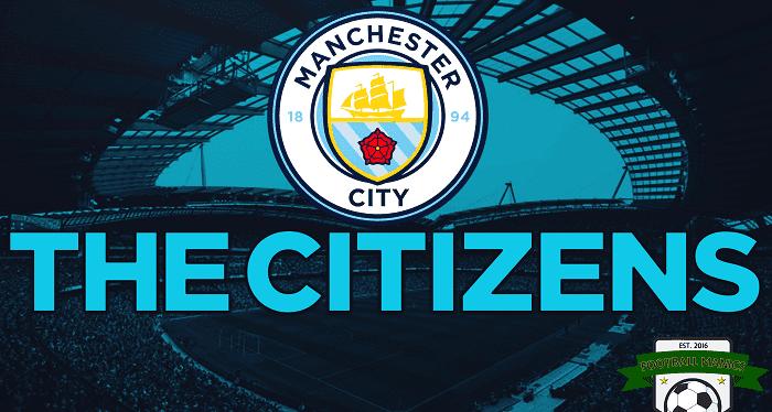 Man City – The Citizens