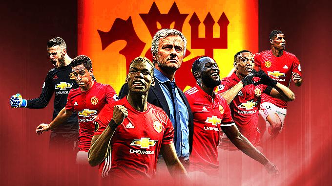 Man United - Red Devils
