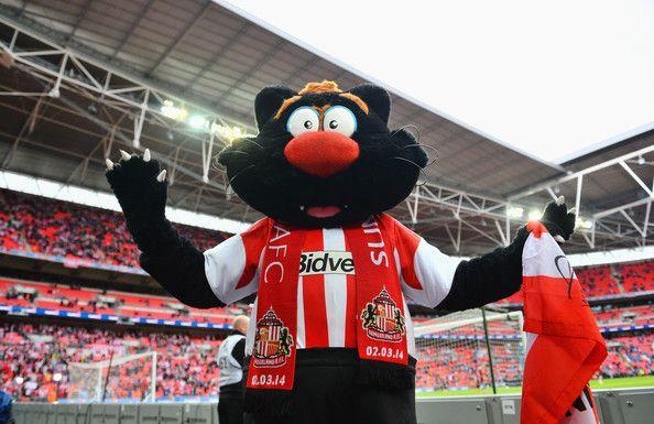 Sunderland - The Black Cats