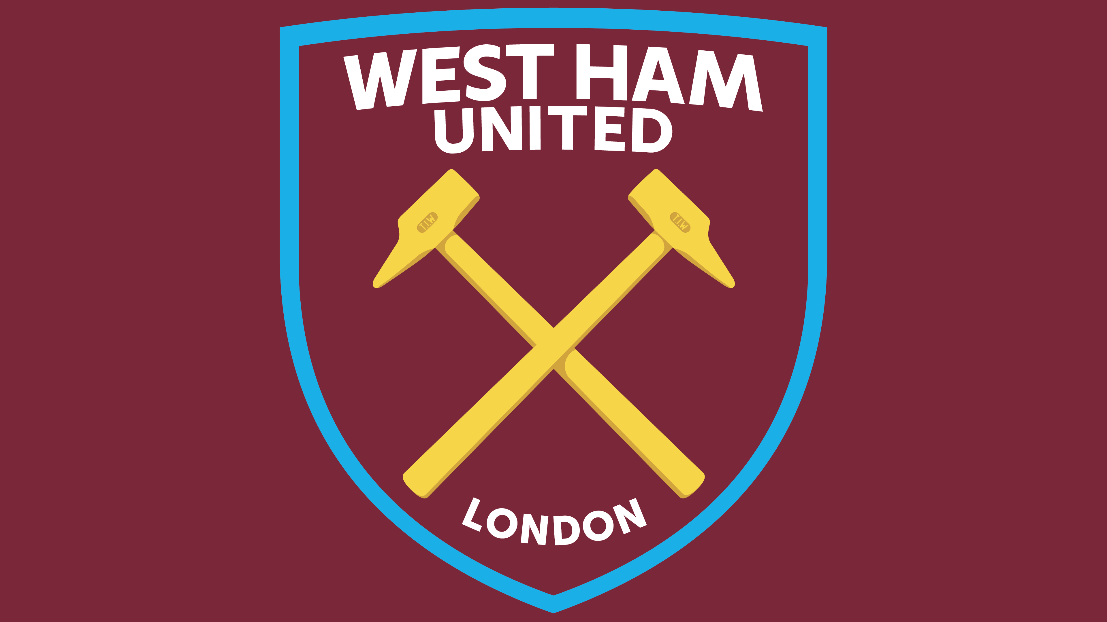 West Ham - The Hammers